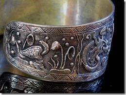 Chinese_Carved_Silver_Four_Ling_Bracelet-3