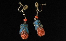 Chinese_Coral_Enamel_KingFisher_Set-3