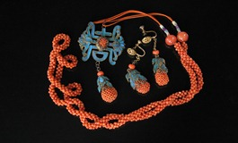 Chinese_Coral_Enamel_KingFisher_Set-4
