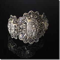 Chinese_Silver_He-Xiangu_Bracelet-3