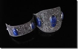 Chinese_Silver_Lapis_Filigree_Bracelet-2